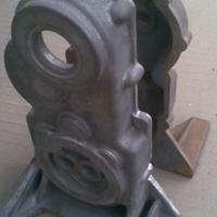 耐热铸铁机床配件加工铸造