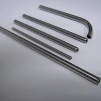 不锈钢装饰管 304不锈钢毛细管 切斜口 开槽