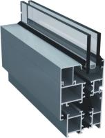 专业生产加工汽车天窗各种铝型材