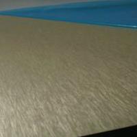 拉丝铝板_精品拉丝铝板_品质一流