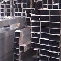 供应特价销售2018国产优质铝方管
