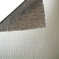 供应铝箔布   铝箔防火布  铝箔布价格