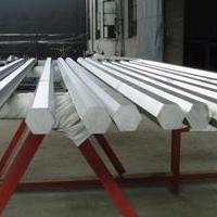 2117小直径六角铝棒 3003铝棒可焊接