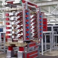 铝合金框架焊接铝框架焊接技术一流