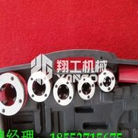 电动套丝机价格 套丝机性能