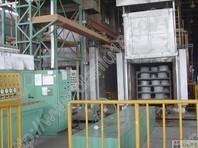 铝合金淬火炉快速固溶炉