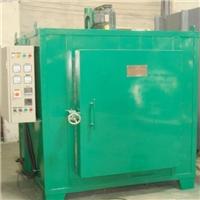 模具淬火炉 箱式电阻炉 小型箱式炉
