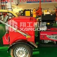 翔工机械沥青灌缝机厂家供应100L沥青灌缝机