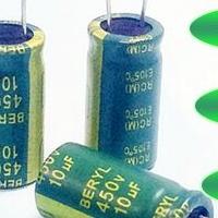 绿宝石铝电解电容厂价直销