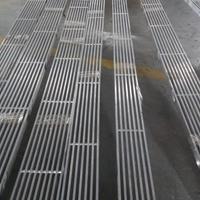 型材通风口装饰格栅 铝条铝片格栅定制