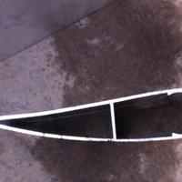批发冷却塔风叶铝型材 6063铝合金风叶