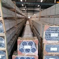 长度17米的6063电力母线管  电力金具