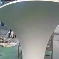 氟碳铝单板  造型铝单板幕墙