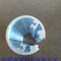 浙江优质圆管型材来图来样开模生产