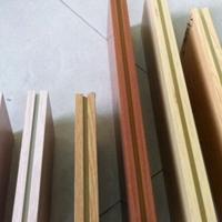 吊顶 u型槽 木纹铝方通 安装简易 防火耐