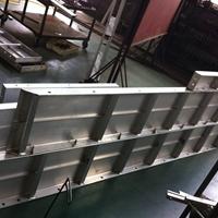 设计+生产+安装铝合金模板