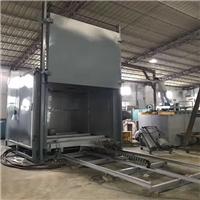 铝合金热处理时效炉 箱式电阻炉