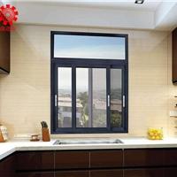隔热798铝合金推拉窗型材78铝合金推拉窗