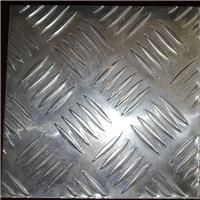 5052花纹铝板 指针花纹板 五条筋花纹板厂家