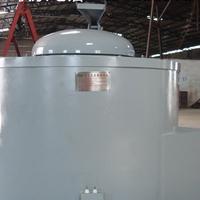 坩埚式熔炼保温炉GR3系列