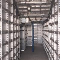 建筑用铝模板出售回收