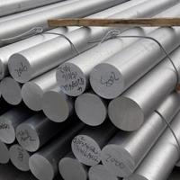 国标环保纯铝棒 3003防锈铝圆棒