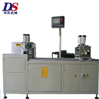 供散热器型材切割锯 全自动切铝机 自动送料