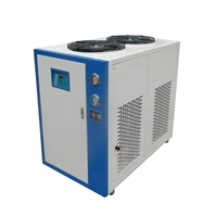 淋膜机专用冷水机