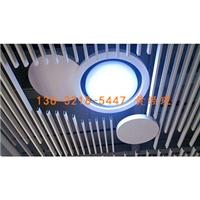 吊顶装饰铝方通厂家定制价格
