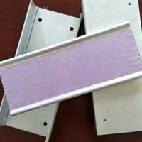 精加工窗帘轨道,电源盒铝型材