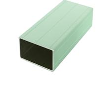 挤压铝管材规格定制
