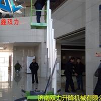 14米升降机 九江市电动液压升降机直销