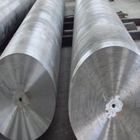 供应2024铝棒    直径505mm散卖