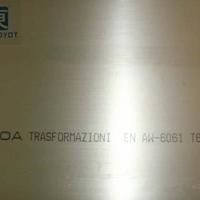 氧化铝6063铝板 易加工6063铝板