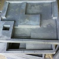 耐热铸铁铸件