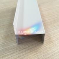 净化铝型材窗框铝