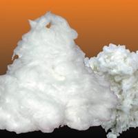 燃气梭式窑保温棉硅酸铝纤维散棉供货