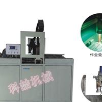 自动喷铝机自动喷铜机压敏喷铝机