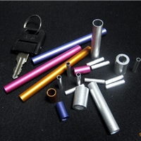 切割及零售6063 6061 LY12铝合金管