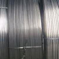 扁铝线规格表、A5056环保螺丝铝线