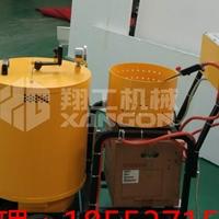 小型60L沥青灌缝机