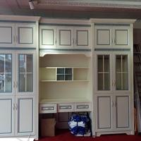 销售全铝地中海衣柜橱柜材料