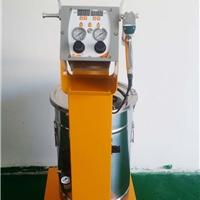 新款静电喷粉枪JME-E30 智能静电喷粉机