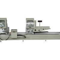 工业铝型材切割机分几种?怎么选择?