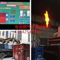 燃气式氨分解炉