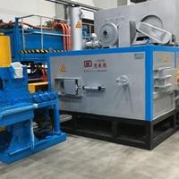 880吨铝材挤压机生产线价格
