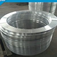 销售6061-T6铝带 6061铝带分条
