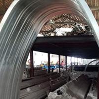 安顺弧形铝方通天花供货厂家~德普龙建材