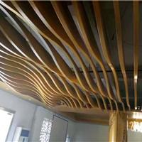 造型吊顶铝方通_弧形吊顶铝方通