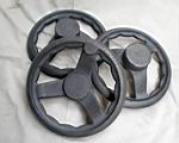 球墨铸铁机床加工铸造